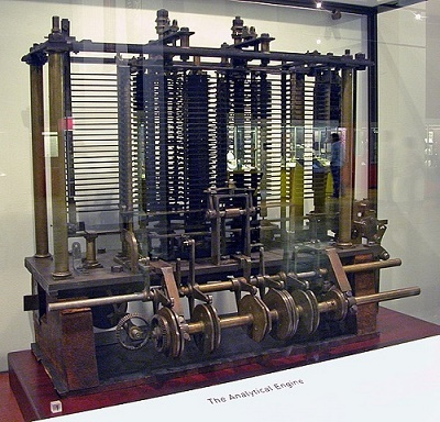 Analytical Machine