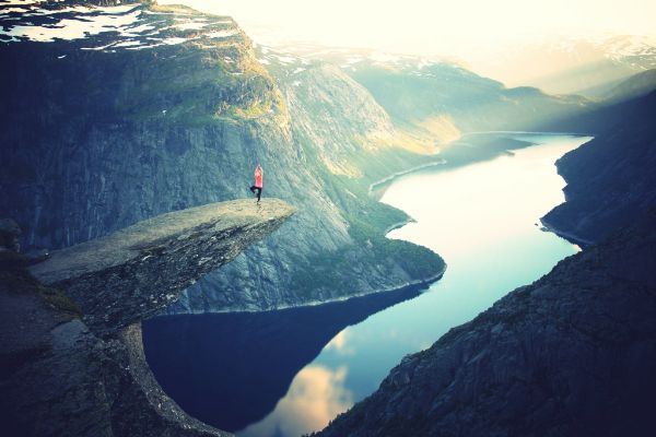 Top Places To Travel Out Of Comfort Zone In World